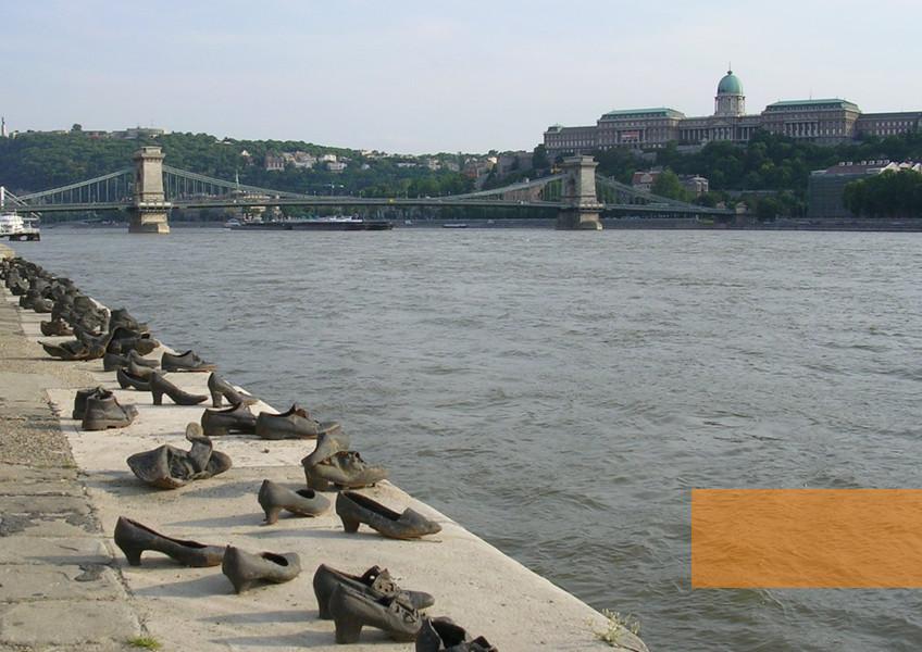 Gedenkstattenportal Zu Orten Der Erinnerung In Europa