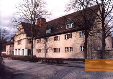 ravensbrück gedenkstätte