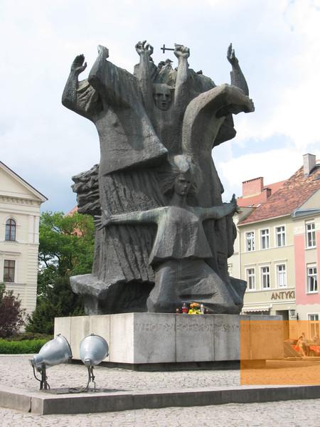 Bildergebnis für Bromberg jüdisch Denkmal