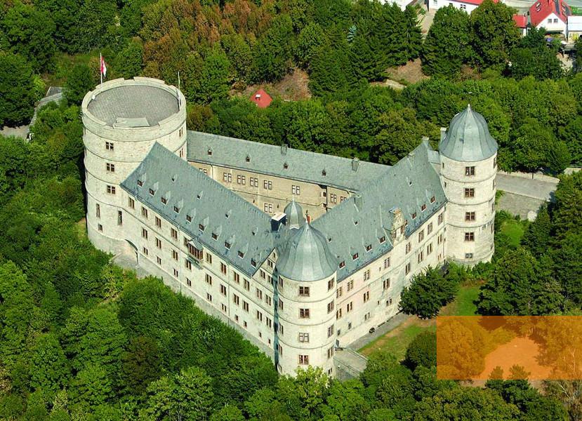 Kết quả hình ảnh cho wewelsburg castle