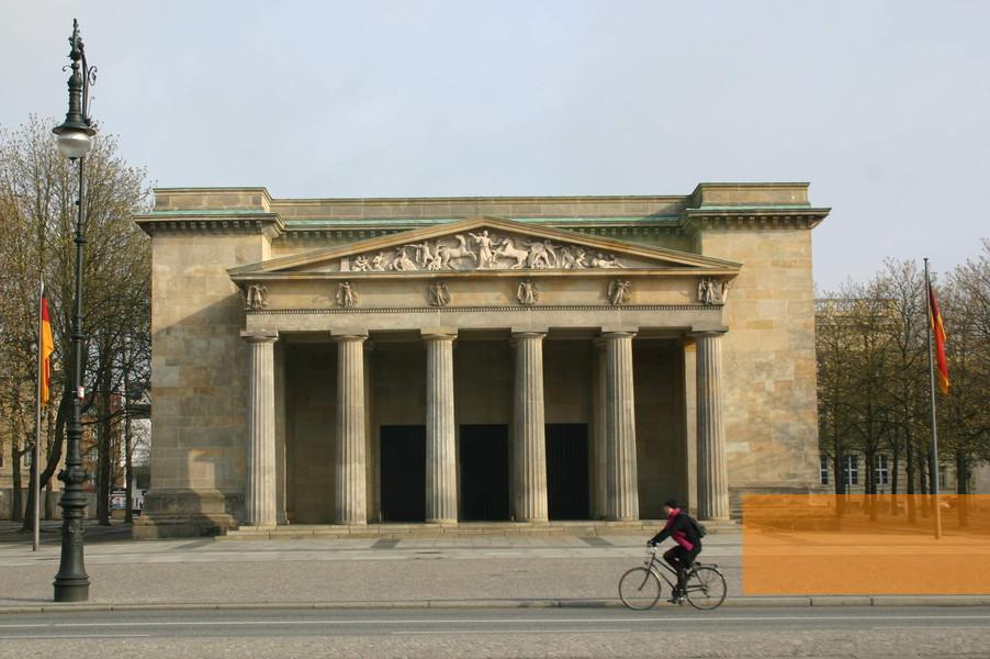 Denkmäler In Berlin