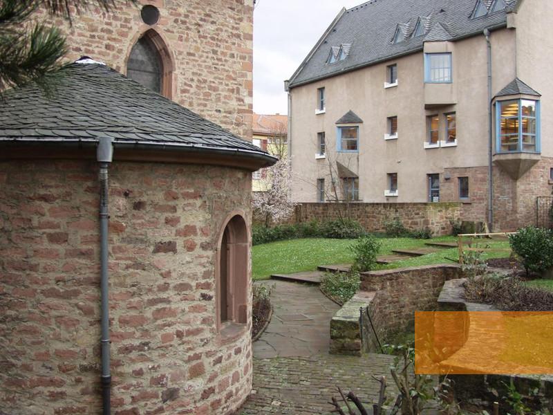Gedenkstättenportal zu Orten der Erinnerung in Europa