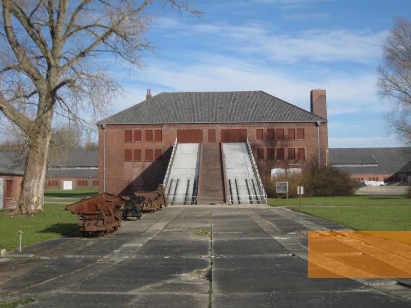 Konzentrationslager Neuengamme